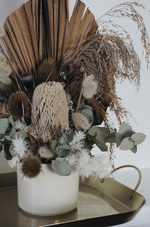 "Load image into Gallery viewer, The ""Australiana"" Dried Arrangement"