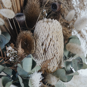 "The ""Australiana"" Dried Arrangement"
