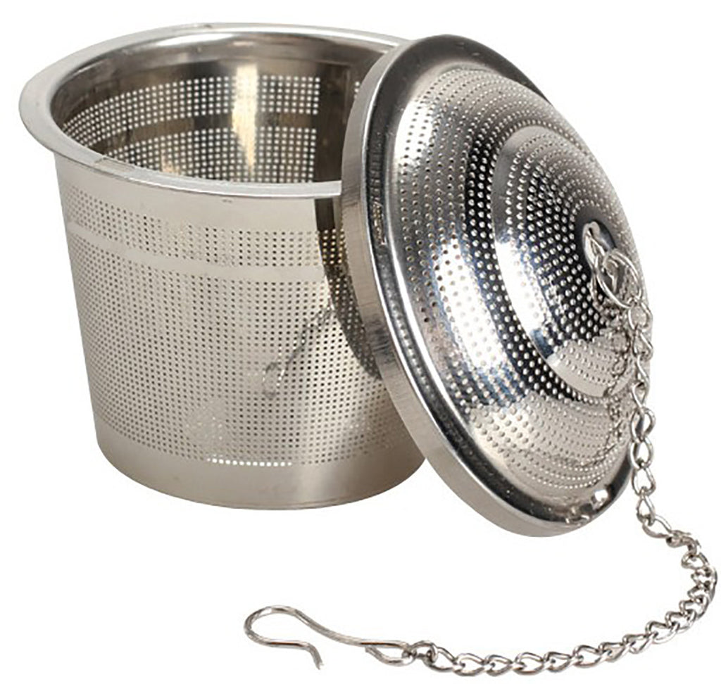 Premium Loose Leaf Tea Infuser - Single Cup