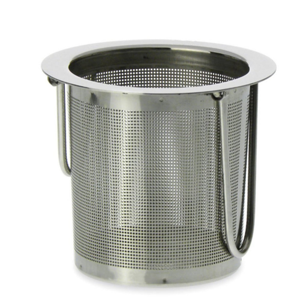 Schefs Premium Tea Infuser - Stainless Steel - Tea Filter - Perfect Strainer for Loose Leaf Tea