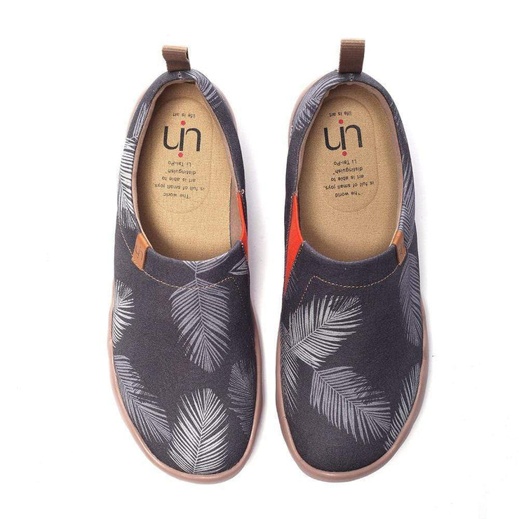 UIN Footwear Men Follow Your Freedom Men Canvas Shoes Canvas loafers