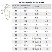 UIN Footwear Women -Warm Heart- Cute Women Loafers Travel Shoes Canvas loafers