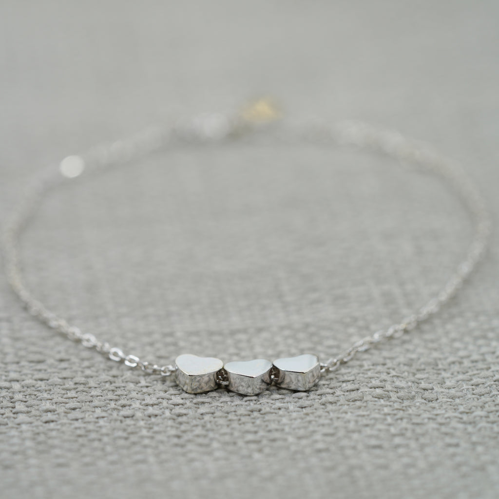 3 Little Words Bracelet