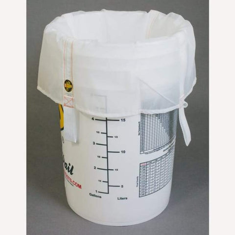 Coffee Brew Bags (Infusion) - 60 Micron - The Brew Bag®
