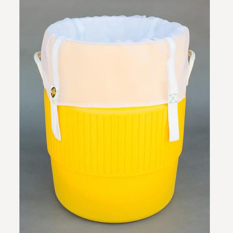 The Brew Bag®- Mash Tun Filter for Coolers (Round)