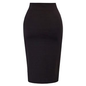 Grace Karin Knee Length Pencil Skirt