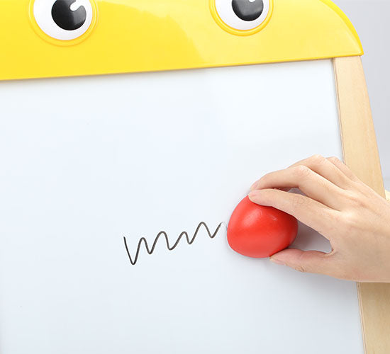 Double-sided blackboard toy for Children - 智能设计