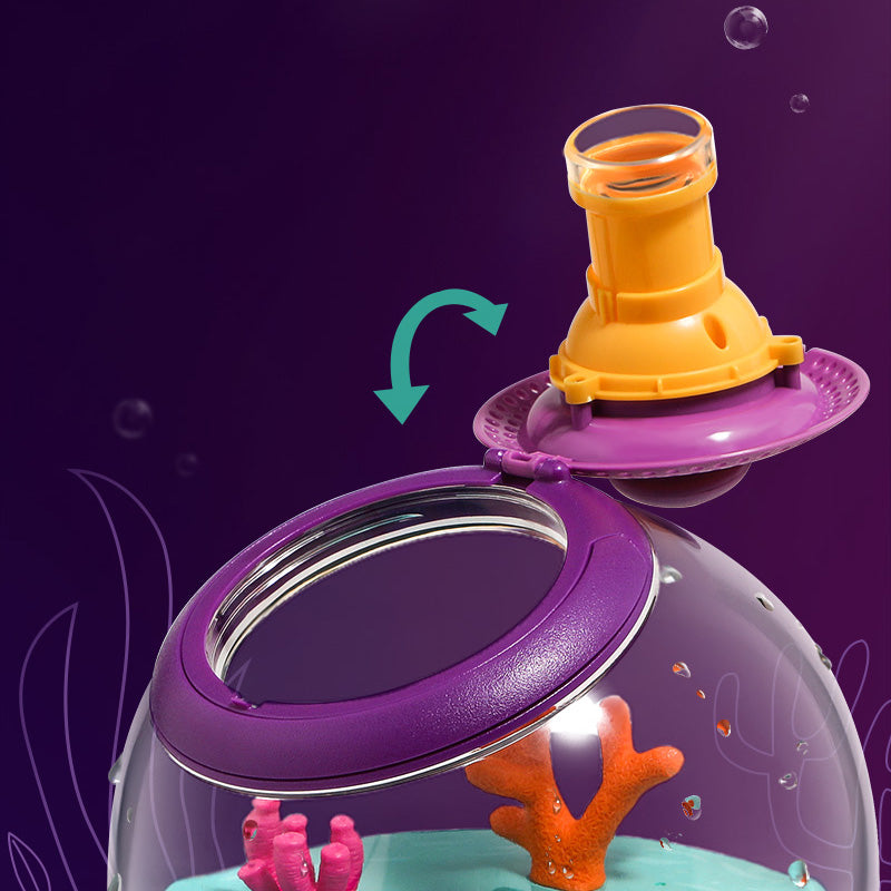 Raise Your Favorite Creature - Science Can STEAM Toys for Kids - 大门