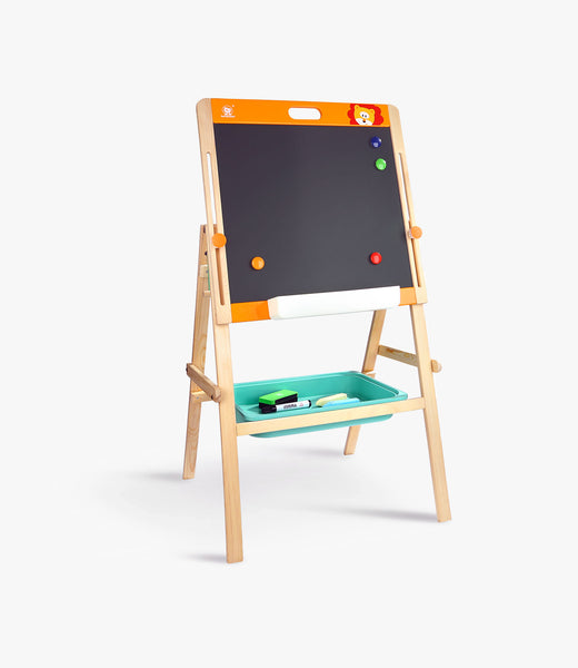 One Minute Standing Art Easel