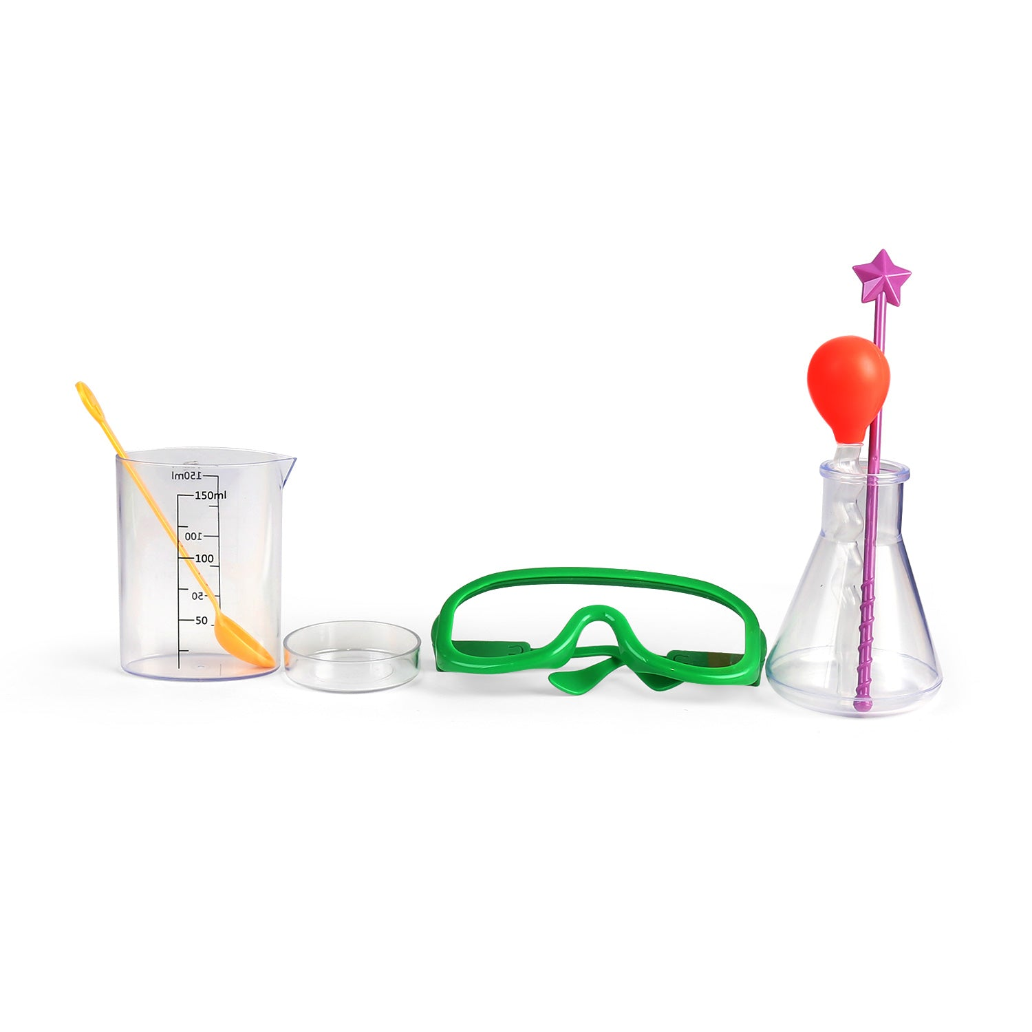 Primary Science Experiment Lab Set
