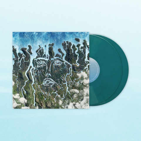 ENERGY: EXCLUSIVE ECO 2LP
