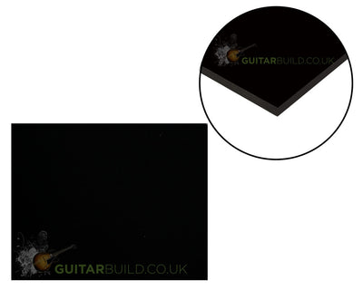 Guitar Part - Scratchplate - Guitarbuild - 2