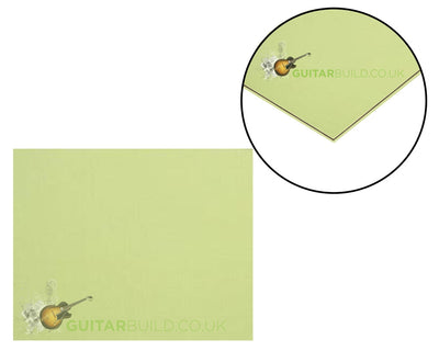 Guitar Part - Scratchplate - Guitarbuild - 7