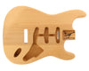 SC BODY 3pc Alder 1.9 Kg - 826617-Guitar Bodies - In Stock-Guitarbuild