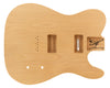 TC BODY 2pc Alder 2.1 Kg - 827492-Guitar Bodies - In Stock-Guitarbuild