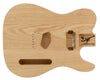 TC BODY 2pc Swamp Ash 2 Kg - 827522-Guitar Bodies - In Stock-Guitarbuild