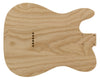 TC SS BODY 1967 - 1973 3pc Swamp Ash 1.9 Kg - 827317-Guitar Bodies - In Stock-Guitarbuild