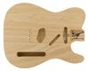 TC BODY 2pc Swamp Ash 1.9 Kg - 830263-Guitar Bodies - In Stock-Guitarbuild
