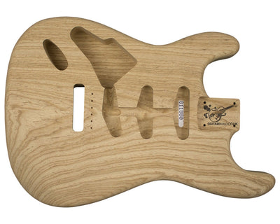 SC SSS BODY 2 pc Swamp Ash 2.0 KG - 811880