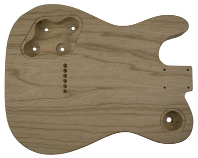 TC BODY - LP - carved top-Guitar Bodies - Standard-Guitarbuild
