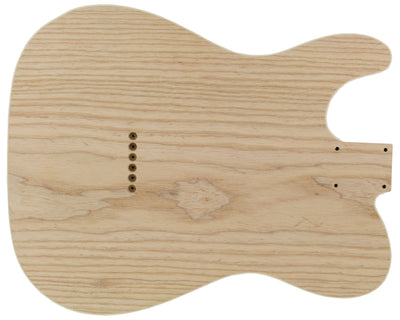 TC BODY 1pc Swamp Ash 2.3 Kg - 823319-Guitar Bodies - In Stock-Guitarbuild