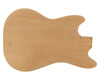 MS BODY 2pc Alder 1.6 Kg - 826778-Guitar Bodies - In Stock-Guitarbuild