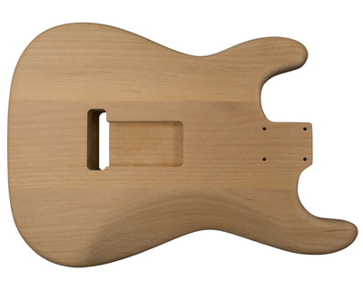 SC BODY 3pc Alder 1.7 Kg - 818315-Guitar Bodies - In Stock-Guitarbuild