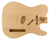 TC BODY 3pc Alder 2.4 Kg - 830287-Guitar Bodies - In Stock-Guitarbuild