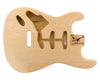SC BODY 2pc Alder 1.9 Kg - 829533-Guitar Bodies - In Stock-Guitarbuild