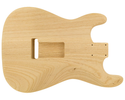 SC BODY 2pc Swamp Ash 1.5 Kg - 823593-Guitar Bodies - In Stock-Guitarbuild