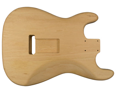 SC BODY 3pc Korina 1.8 Kg - 818056-Guitar Bodies - In Stock-Guitarbuild