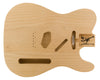 TC BODY 3pc Alder 2.2 Kg - 830294-Guitar Bodies - In Stock-Guitarbuild