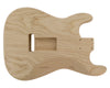 SC BODY 2pc Swamp Ash 1.6 Kg - 830041-Guitar Bodies - In Stock-Guitarbuild
