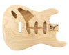 SC BODY 2pc Swamp Ash 1.9 Kg - 829557-Guitar Bodies - In Stock-Guitarbuild
