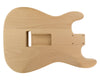 SC BODY 2pc Alder 1.8 Kg - 830065-Guitar Bodies - In Stock-Guitarbuild