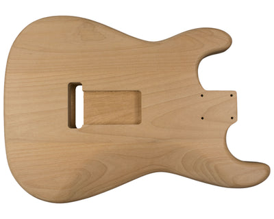 SC BODY 3pc Alder 1.9 Kg - 817905-Guitar Bodies - In Stock-Guitarbuild
