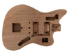 JG BODY 2pc Walnut 2.7 Kg - 826839-Guitar Bodies - In Stock-Guitarbuild