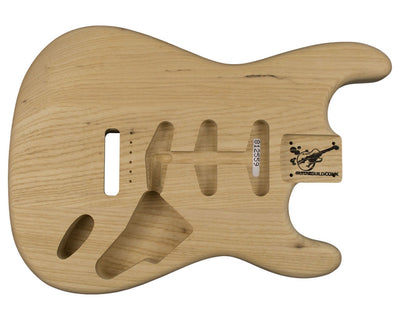 Guitar Bodies-Guitarbuild-UK