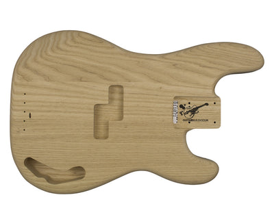 PB BODY (1960's) 3 pc Swamp Ash 2.8 KG - 811071