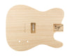 TC BODY 3pc Swamp Ash 2.1 Kg - 829595-Guitar Bodies - In Stock-Guitarbuild