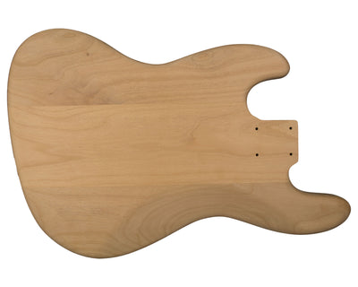 JB BODY 3pc Alder 2.2 Kg - 820929-Bass Bodies - In Stock-Guitarbuild