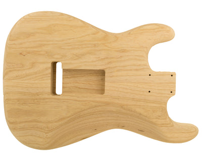 SC BODY 2pc Swamp Ash 1.9 Kg - 823449-Guitar Bodies - In Stock-Guitarbuild
