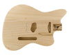 TM BODY 3pc Swamp Ash 2.1 Kg - 829359-Guitar Bodies - In Stock-Guitarbuild