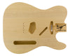 TC BODY 3pc White Limba 1.8 Kg - 830362-Guitar Bodies - In Stock-Guitarbuild