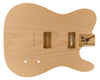 TC LA CABRONITA 2 BODY 2pc Alder 2 Kg - 832113-Guitar Bodies - In Stock-Guitarbuild