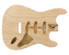 SC BODY 2pc Swamp Ash 1.7 Kg - 827867-Guitar Bodies - In Stock-Guitarbuild