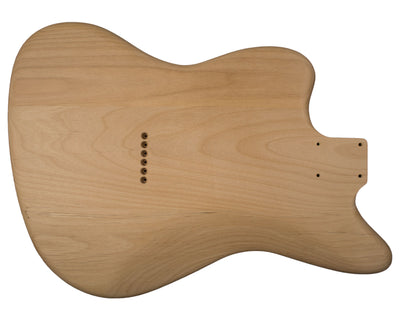 TM BODY 3pc Alder 2.4 Kg - 821933-Guitar Bodies - In Stock-Guitarbuild