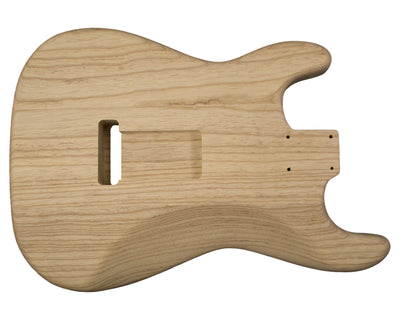 SC BODY 3pc Swamp ash 1.8 Kg - 819220-Guitar Bodies - In Stock-Guitarbuild