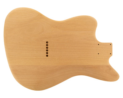 TM BODY 3pc Alder 2.3 Kg - 828376-Guitar Bodies - In Stock-Guitarbuild