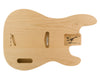 PB BODY 2pc Alder 2.3 Kg - 829885-Bass Bodies - In Stock-Guitarbuild